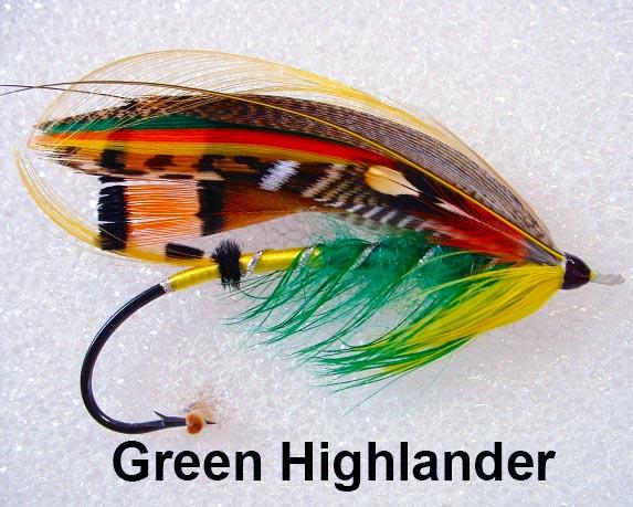 GreenHighlander