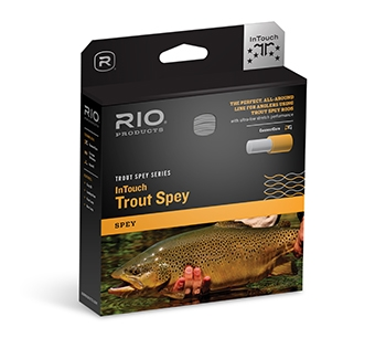 InTouch Trout Spey